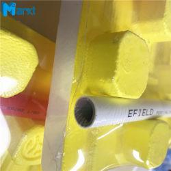 EPS van de Vervaardiging van China Standaard Verwarmend Comité Onder de vloer voor Elegante Pijp