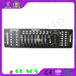 容易な無線電信DMX RGBの段階LEDの軽いコントローラ