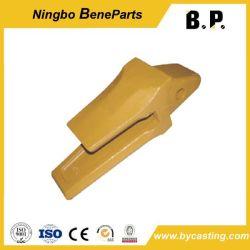 掘削機はKグループK100 223-8105のバケツの歯のアダプターを分ける