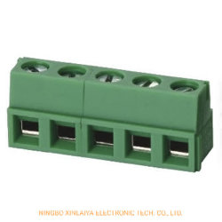 PCBのねじ込み端子のブロック(XY304V-A (5.0) /Xy304V-B (5.08)