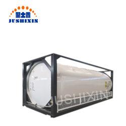 T75 de Hoge Vacuüm MultiIsolatie van de Laag voor de Container van de Tank van het LNG