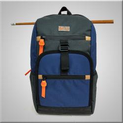 Stilvoller wasserdichter Laptop-Rucksack-Beutel für tägliche Gebrauch-Geschäftsreise-im Freienaktivität