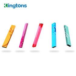 نمو تصميم [يوووب] قوس قزح مستهلكة جيّدة إلكترونيّة سيجارة إشارة
