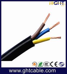 4 Cores Flexible Câble / Sécurité Câble / Alarme Câble / RVV Câble (4X0.3mmsq)