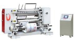 -1300Cw fql completamente automática de corte vertical de la máquina de rebobinar