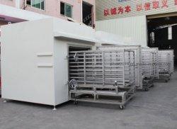 Forno di essiccazione stabile su efficiente di secchezza di temperatura dell'alloggiamento del catalizzatore/forno/forno industriale di trattamento