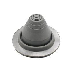 30-60mmの管のサイズの金属の管の点滅のブート