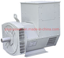 Exemplaar Stamford Drie (of Generator van de Alternator van de Enige) Fase de Synchrone Brushless (160kw/200kVA)