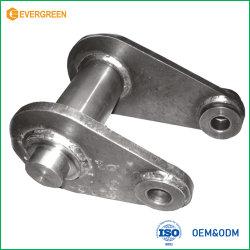 La Chine métal OEM pièces soudées pour former