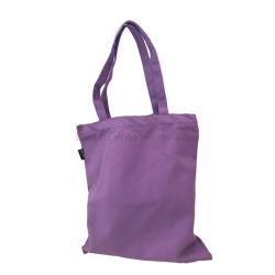 昇進のカスタム綿の食料雑貨再使用可能な運送手のキャンバスの戦闘状況表示板のショッピング・バッグ