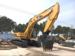 Utilisé caterpillar 330bl excavatrice chenillée Cat 30tonne Digger
