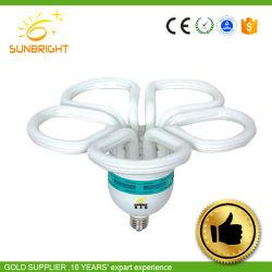 5u цветок высокой мощности энергосберегающие лампы