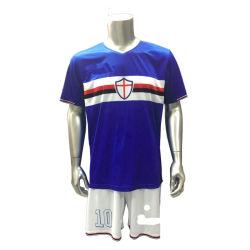 Beste Qualitätspreiswerte kundenspezifische Fußball-Jersey-Sport-Abnützung für Team