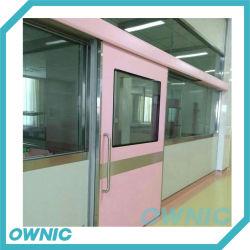 Лучший дизайн автоматических раздвижных дверей Og большие окна