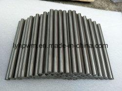 Подложных молибден штока/бар/электрода с резьбой ASTM B387-90