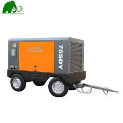 Haute qualité de la série Sdy vis électrique Portable Air Borewell compre pour l'équipement de forage de puits de forage