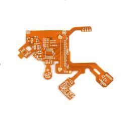 Placa de circuito impresso flexível FPC Flex conjunto PCB Fabricante