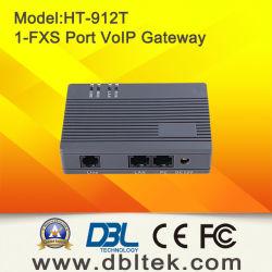 DBL 1/2/4/8 de Gateway VoIP van het SLOKJE FXS van Havens