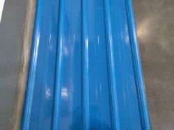 Silikonmodifiziertes Polyesterharz Beschichtetes PPGI-Stahl-Dachblech