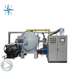 La métallurgie des poudres de dégraissage Machine automatique de frittage de brasage