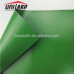 200d*500d laminada a frio de PVC com qualidade assegurada encerados tecidos PVC