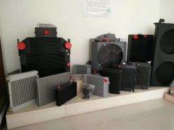 Auto Moto Pièces et accessoires de différents radiateurs en aluminium