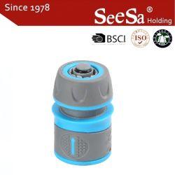 Сад воды пластиковый шланг с быстросъемным разъемом (SXG-4522)