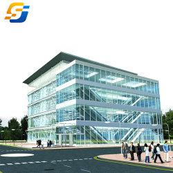 La lumière de l'entrepôt préfabriqué Structure en acier préfabriqués en acier de l'entrepôt