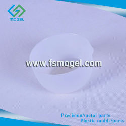 Kundenspezifischer Produkt-Form-Spritzen-Maschinen-Plastik mit kundenspezifischer Farbe und Material
