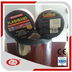 1,0 мм низкая цена алюминиевую фольгу Самоклеящийся Битумный кузова/проблесковый маячок/Band ленточных накопителей