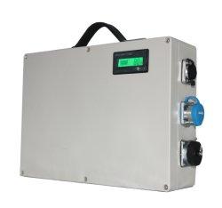 Lithium-Ionenbatterie-Satz-im FreienStromversorgung der hohen Kapazitäts-12V