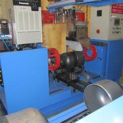 Selbstzylinder-Karosserien-Schweißgeräte für LPG-Zylinder-Produktionszweig