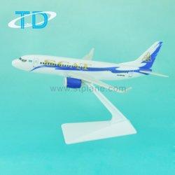 De Model Plastic Decoratie Scat B737-300 16cm van het vliegtuig
