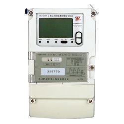 Multi-Rate électronique RS485 Compteur électrique de commande à distance pour le système d'AMR