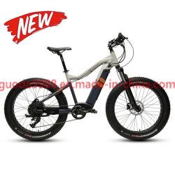 Dirt Bike bicicleta eléctrica Ebike neumático Fat motocicleta eléctrica Moto