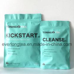 Herbal Detox de brûler les graisses et Kickstart Cleanse thé (14) Programme de jour