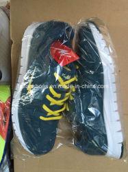 أحذية رياضية مختلطة للبيع الساخن أحذية رياضية متلاكلة أحذية رياضية بسيطة للرجال (FSPS1116-3)