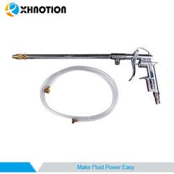 Pistola de Limpeza de liga de alumínio da Arruela de Pressão