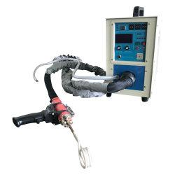 Высокая частота индукционного нагревателя 25КВТ для высокотемпературной пайки из карбида кремния