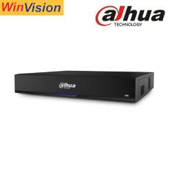 16 kanaal penta-Brid DVR Dahua xvr7416L-4kl-X kabeltelevisie DVR van de Output HDMI 4K