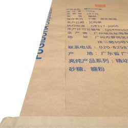 Bolsa de papel toalla /Compresas bolsa de polietileno/ bolsa de embalaje/bolsa de plástico