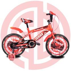 男の子の女の子のための熱い販売法の赤くか黒い子供のバイクの子供の自転車