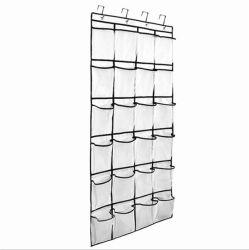 Manufactor Wholesales colgantes Organizador de la zapata de la puerta personalizada
