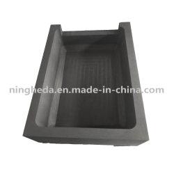 Grafiet boot van hoge zuiverheid voor metalen casting en smelten