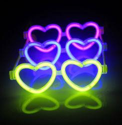 الكؤوس المضيئة النظارات البلاستيكية ألعاب الأطفال الشائعة (YJD5190)