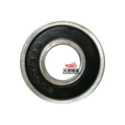 Peilung des 15X32X9mm Chromstahl-6002RS mit Gummideckel