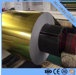 Beschichteter kaltgewalzter materieller elektrolytischer Zinnblech-Ring Herr-SPCC Zinn