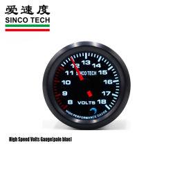 High Speed Raceauto meters Single Function instrument Do6347