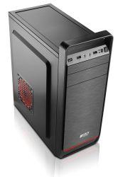 Praktisches Design ATX PC-Computergehäuse mit Griff