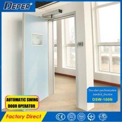Автоматический поворот/двери стальные двери поворота/автоматического поворота/Двери алюминиевые распашной двери/двойной распашной двери/внутренние распашной двери и стекла двери поворотного механизма